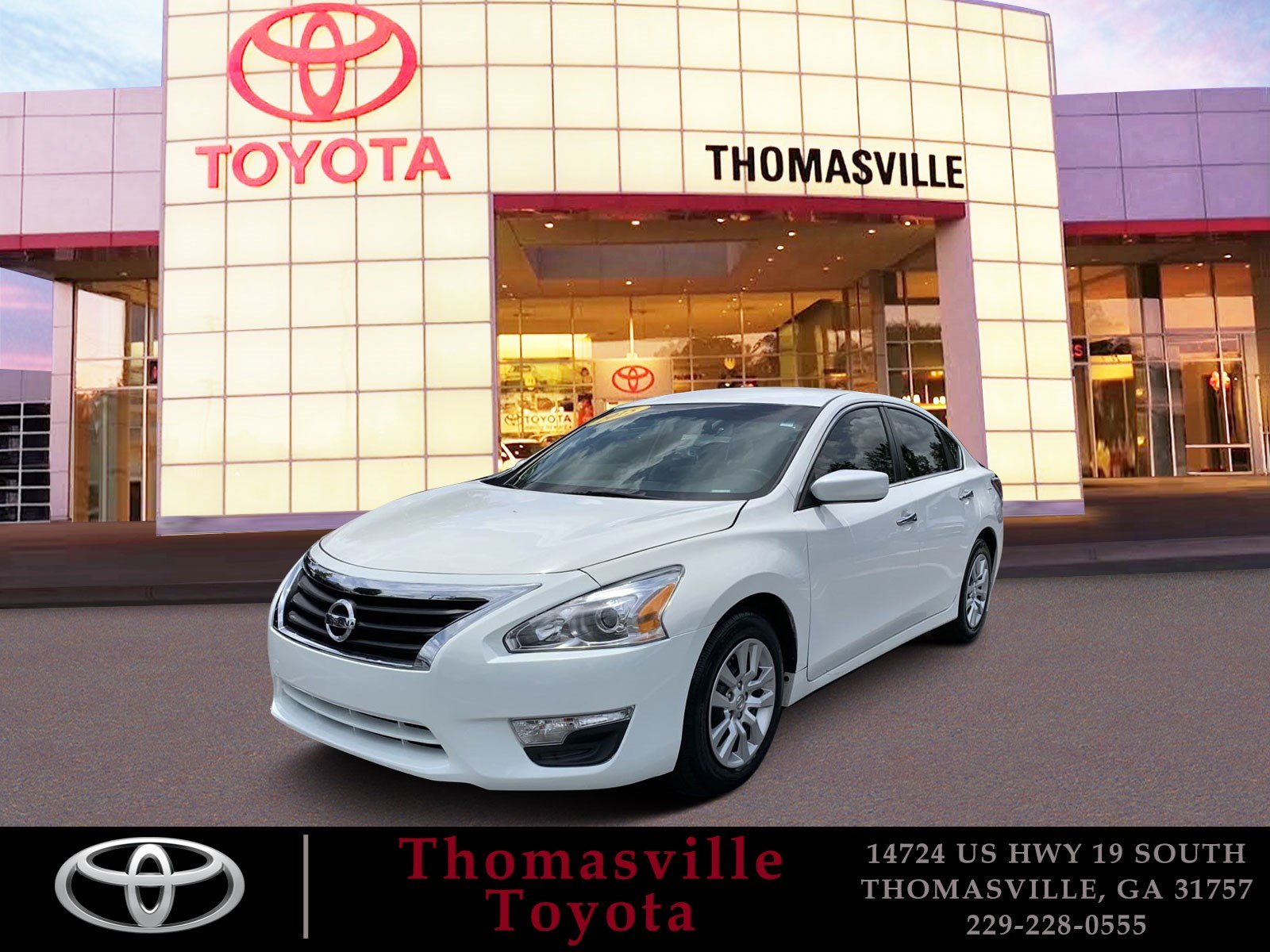 Nissan Altima 2.5 S >> Pre Owned 2015 Nissan Altima 2 5 S Front Wheel Drive 4dr Car