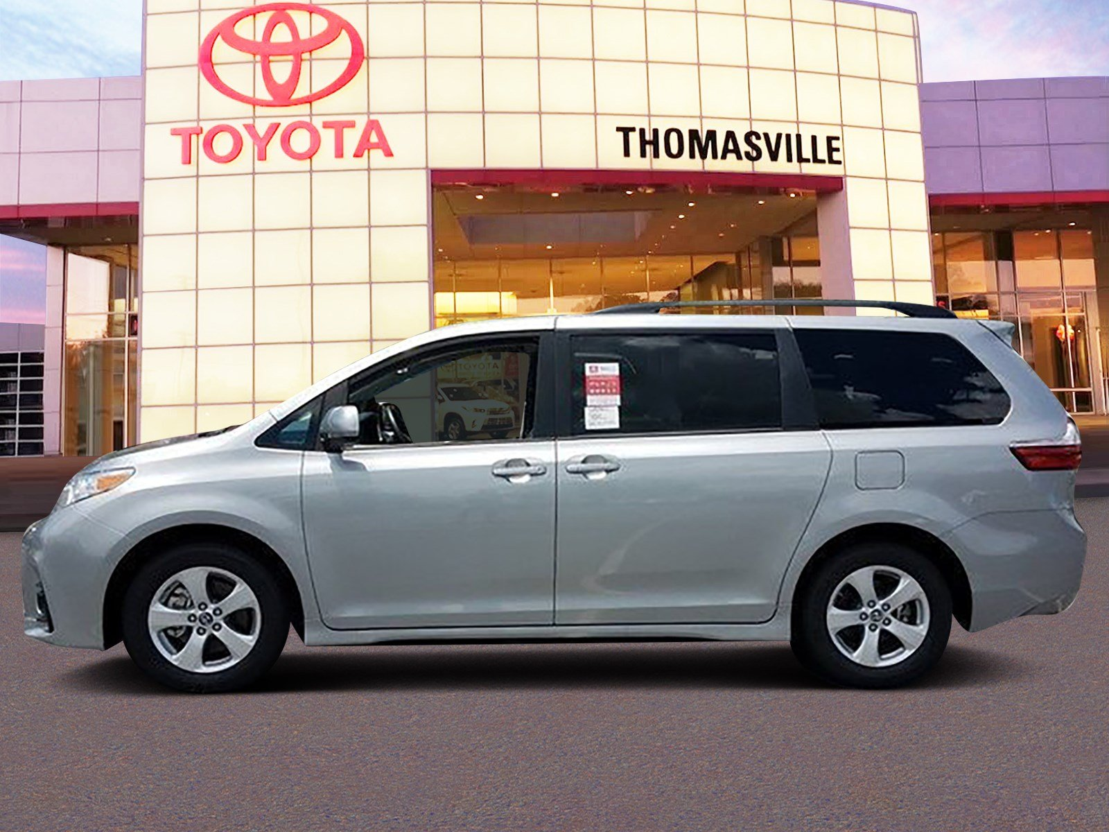 Toyota Sienna Service Manual: Rear wheel alignment