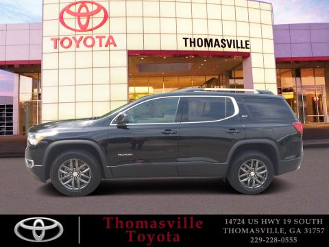 Pre-Owned 2018 GMC ACADIA