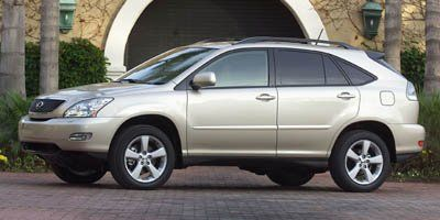 Pre-Owned 2006 LEXUS RX330 330