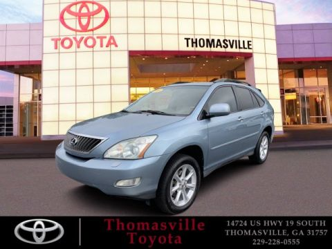 Pre-Owned 2009 LEXUS RX350