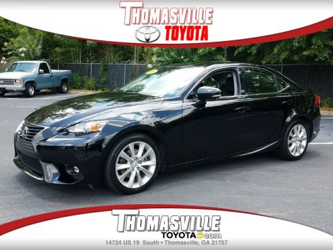 Pre-Owned 2015 LEXUS IS250