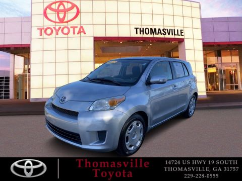 Pre-Owned 2012 SCION XD