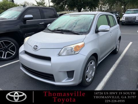 Pre-Owned 2012 SCION XD RELEASE SERIES 4.0